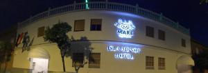 Hotel Isla Menor, Hotely  Dos Hermanas - big - 34