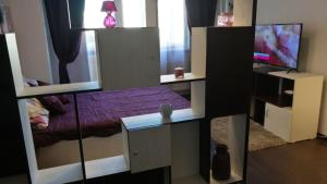Iness, Apartments  Bucharest - big - 1