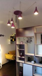 Iness, Apartments  Bucharest - big - 13