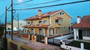 A Casa da Ti Laura - AL, Aveiro