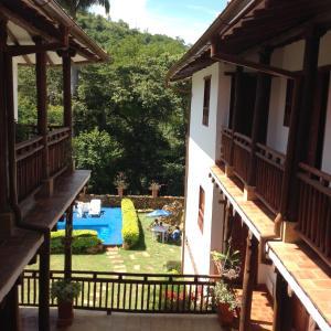 Casona El Retiro Barichara, Appartamenti  Barichara - big - 91