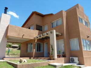 Cabañas del Rey, Chaty  Villa Carlos Paz - big - 2
