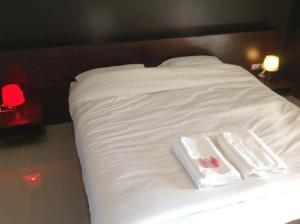 Nangfa Mini Hotel Chiang Rai - Ban Huai Khrai Luang