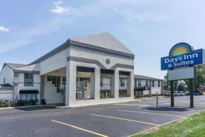 obrázek - Days Inn & Suites Columbus East Airport
