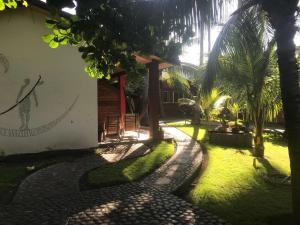 Hotel & Bar La Guitarra, Hotely  El Sunzal - big - 19