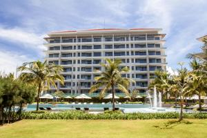 Beatiful Apartment in Ocean Villas Resort- 2BR