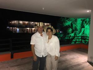Review Finca Hotel La Rivera