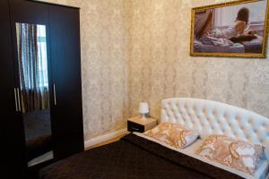 Отель Happy (Paradise) на Новом Арбате - фото 11