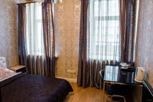 Отель Happy (Paradise) на Новом Арбате - фото 12