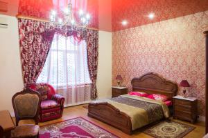 Отель Happy (Paradise) на Новом Арбате - фото 2