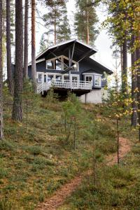 Holiday Club Punkaharju Villas