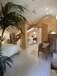 Chambre d'hote d'Herisson - Accommodation - Hérisson