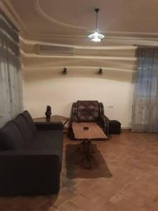 Apartment Mashtots 19, Apartmány  Jerevan - big - 16