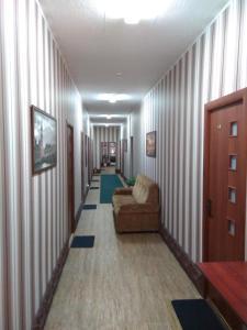Хостел На Октябрьской - фото 12