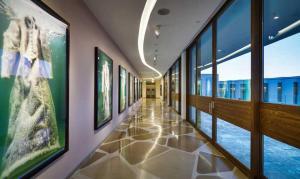 Ein bild von Elma Hotel & Art Complex