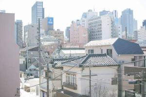 Kalelam Apartment in Shinjuku 308, Apartmanok  Tokió - big - 1