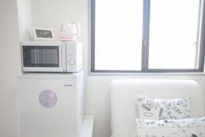Kalelam Apartment in Shinjuku 308, Apartmanok  Tokió - big - 6