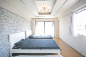 Kalelam Apartment in Shinjuku 308, Apartmanok  Tokió - big - 13
