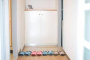 Kalelam Apartment in Shinjuku 308, Apartmanok  Tokió - big - 19