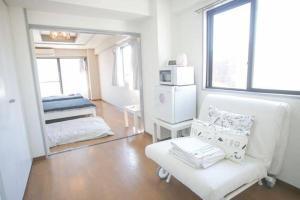 Kalelam Apartment in Shinjuku 308, Apartmanok  Tokió - big - 27