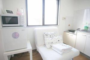 Kalelam Apartment in Shinjuku 308, Apartmanok  Tokió - big - 28