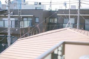 Kalelam Apartment in Shinjuku 308, Apartmanok  Tokió - big - 29
