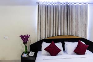 Skyla Service Apartments - Gachibowli, Apartmány  Hyderabad - big - 11