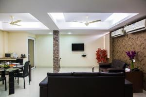 Skyla Service Apartments - Gachibowli, Apartmány  Hyderabad - big - 10