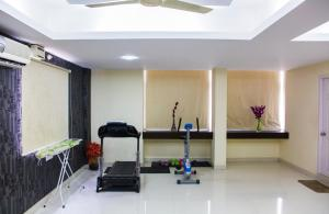 Skyla Service Apartments - Gachibowli, Apartmány  Hyderabad - big - 9