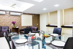 Skyla Service Apartments - Gachibowli, Apartmány  Hyderabad - big - 7