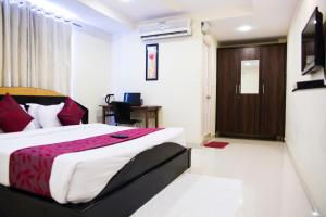 Skyla Service Apartments - Gachibowli, Apartmány  Hyderabad - big - 5