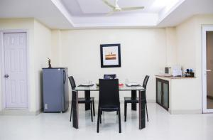 Skyla Service Apartments - Gachibowli, Apartmány  Hyderabad - big - 4