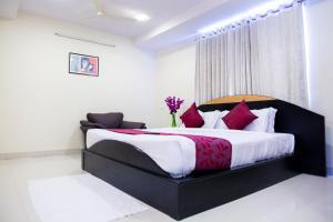 Skyla Service Apartments - Gachibowli, Apartmány  Hyderabad - big - 3