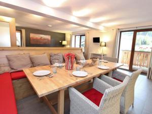 Almdorf Appartement - Apartment - Saalfelden am Steinernen Meer