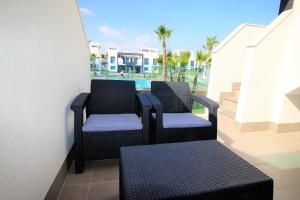 Apartment Oasis Beach La Zenia