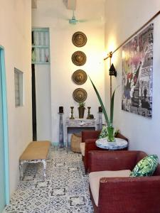 Downtown rooms rental