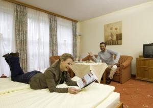 Residenz Appartements