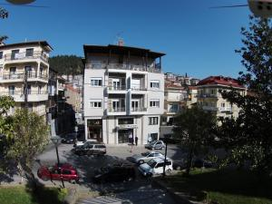 Hotel Orestion