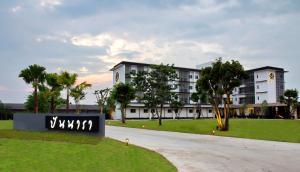 Una foto de Pannara Hotel