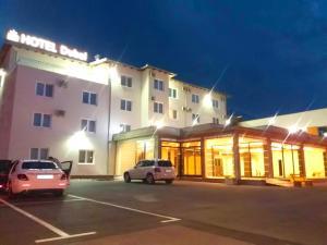 Сараево - Hotel Dubai