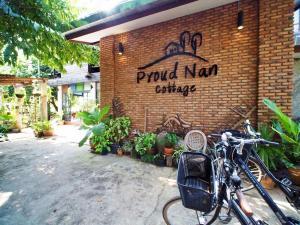 Pround Nan Cottage