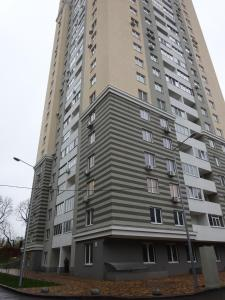 Apartment №23 near the metro Polytechnic Institute, Appartamenti  Kiev - big - 8