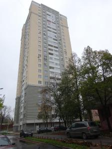 Apartment №23 near the metro Polytechnic Institute, Appartamenti  Kiev - big - 7