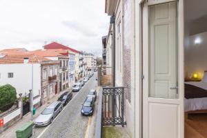 A da Maria - Moreira, Ferienwohnungen  Porto - big - 2