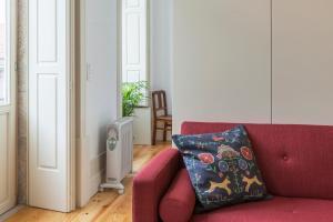 A da Maria - Moreira, Apartmány  Porto - big - 6