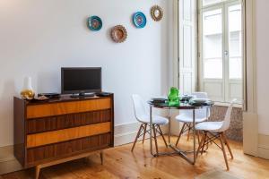A da Maria - Moreira, Ferienwohnungen  Porto - big - 8
