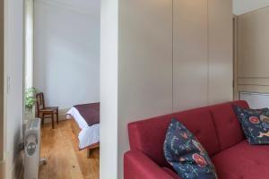 A da Maria - Moreira, Ferienwohnungen  Porto - big - 16