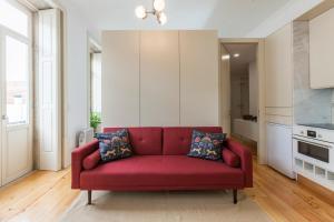 A da Maria - Moreira, Apartmány  Porto - big - 24