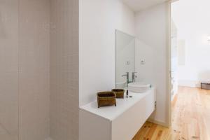 A da Maria - Moreira, Apartmány  Porto - big - 27