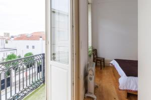 A da Maria - Moreira, Ferienwohnungen  Porto - big - 29